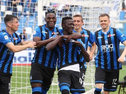L'Atalanta batte 2-1 il Genoa: ora la Champions è più vicina