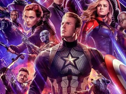 Avengers Endgame, lo spoiler ad Amici scatena l'ira del pubblico