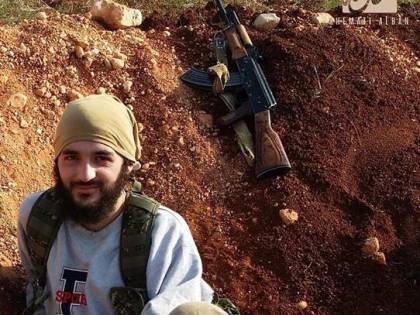 Jihadista kosovaro ucciso dall'esercito di Assad