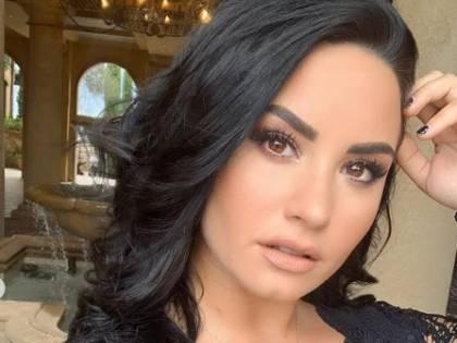"""Il ritorno di Demi Lovato: """"Ecco come il jiu-jitsu mi ha reso forte"""""""
