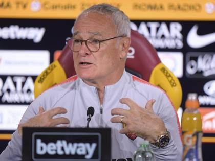 """Ranieri si schiera con De Rossi: """"L'avrei tenuto"""""""