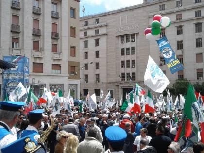 Sei buste sospette inviate alla sede di Fratelli d'Italia a Roma
