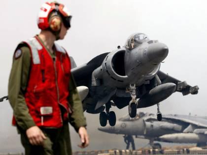 Il nuovo missile americano per colpire i caccia di quinta generazione