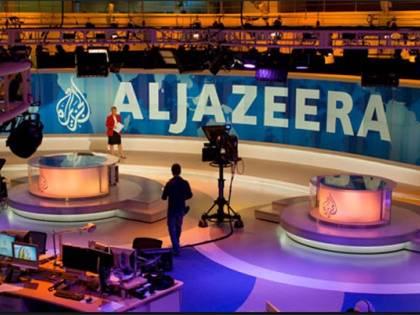 Al Jazeera spiata con il software di Israele