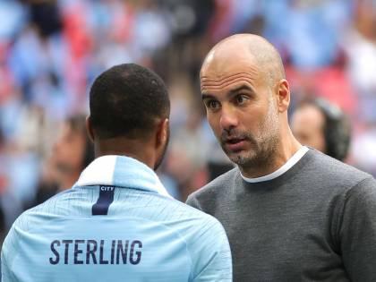 Guardiola: il City prepara un contratto da 115 milioni