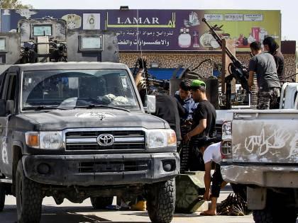 Ecco la prova su chi è il regista delle guerre in Libia, Siria e Yemen