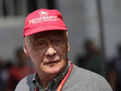 Formula Uno, morte Niki Lauda: tutte le reazioni del mondo dei motori