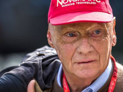 Niki Lauda campione in pista e fuori: le frasi che lo hanno reso unico e inimitabile