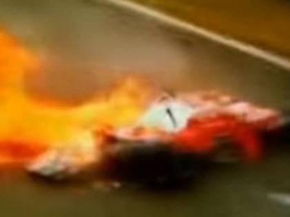 All'inferno e ritorno, il terribile incidente di Lauda a Nurburgring