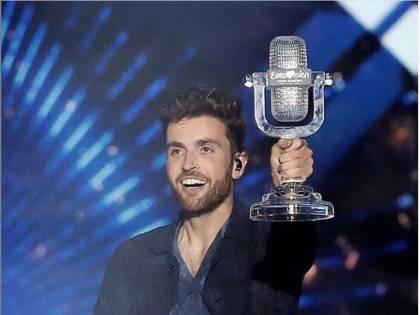 Cancellato l'Eurovision 2020, Diodato non parteciperà alla kermesse in Olanda