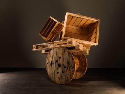 Economia circolare: il riciclo del legno cresce dell'8%