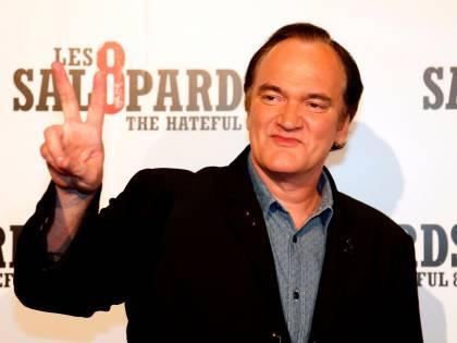 Tarantino e Nolan, il cinema che resiste alle serie tv