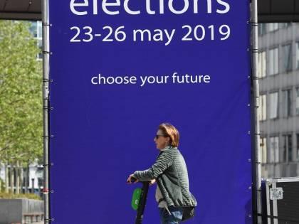 Elezioni europee: lascia il leader dei Repubblicani francesi