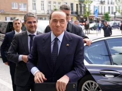 """""""Toti e Carfagna coordinatori"""". Il piano di Berlusconi per FI"""