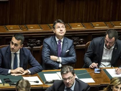 """Conte a caccia della fabbrica di """"fake news"""". Di Maio chiede un """"vertice di maggioranza"""""""