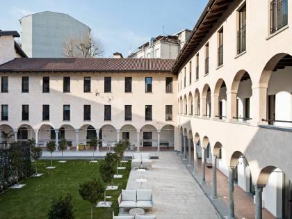 Le Village By Ca Milano: il primo hub d'innovazione italiano firmato Crédit Agricole