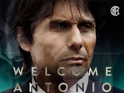 """Inter, Conte: """"Il mio passato da juventino non conta. Voglio vincere subito"""""""