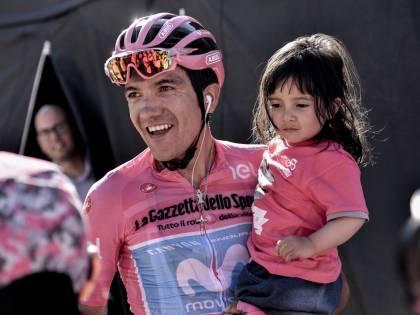 Giro d'Italia 2020: 21 tappe per l'edizione numero 103