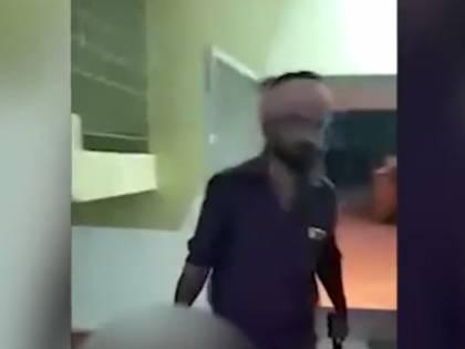 India, decapita la moglie e porta la testa alla stazione di polizia