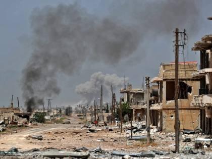 """Siria, l'altolà di Trump a Russia e Iran: """"Stop ai raid su Idlib"""""""