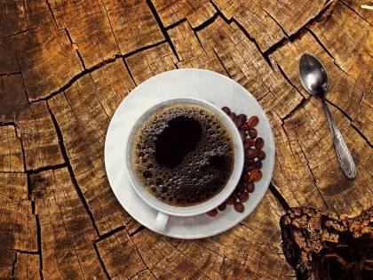 Il caffè non è nemico della salute del cuore
