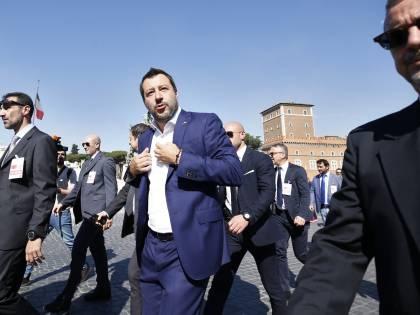 Gli operai bocciano il Pd e ora votano Salvini