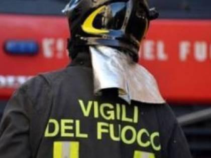 Roma, è giallo a Trigoria: cadavere carbonizzato tra i rifiuti