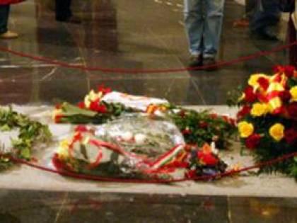 Spagna, la Corte Suprema annulla la riesumazione di Francisco Franco