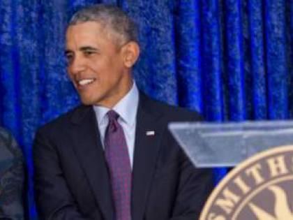 Ora gli Obama firmano un contratto di collaborazione con Spotify