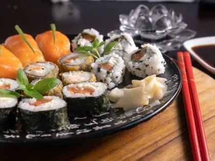 Sushi: falso alleato della dieta dimagrante