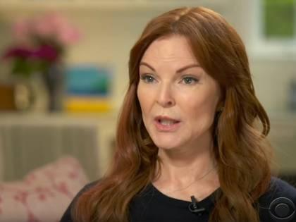 """Marcia Cross, l'attrice di Desperate Housewives: """"Non mi vergogno del mio tumore"""""""