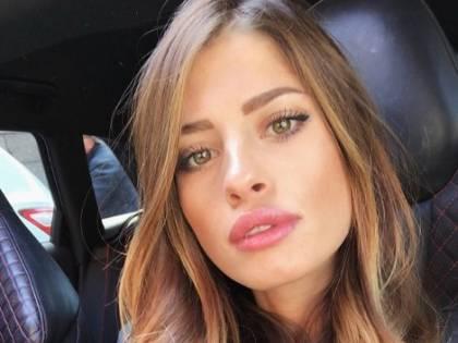 """Chiara Nasti insultata per la foto con gli spaghetti: """"Sei poco credibile"""""""