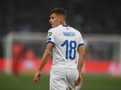 Inter, Barella ad un passo: raggiunta l'intesa col Cagliari