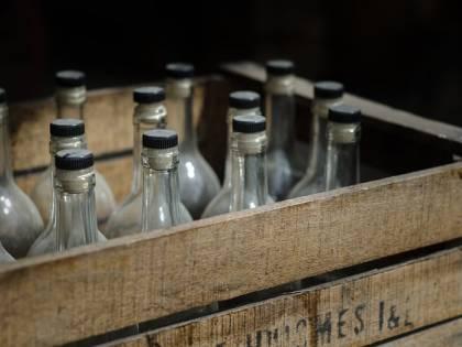 Maxi operazione Ue su contrabbando di alcol, evasi 80milioni