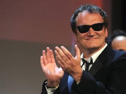 Ospiti Tim Burton e Tarantino