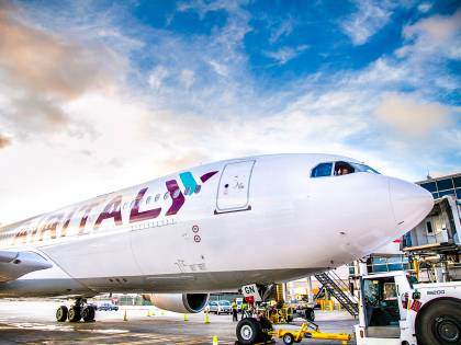 Air Italy, nuove mete in Usa e in Messico in partnership con Alaska Airlines