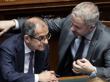 Slitta il documento sull'assestamento di bilancio da consegnare all'Ue
