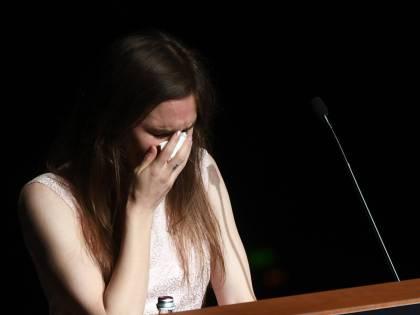 Amanda Knox, dalla Corte di Strasburgo arriva la condanna definitiva all'Italia
