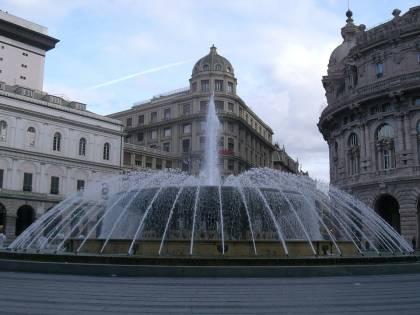 Genova è pronta e pensa di candidarsi all'Expo