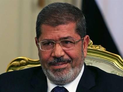 Egitto, muore l'ex presidente Mohammed Morsi