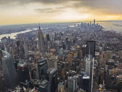New York autorizza i clandestini a ottenere la patente di guida