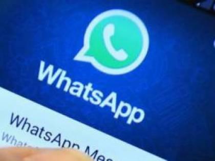 """WhatsApp, un messaggio può causare un """"crash"""" e bloccare l'app"""
