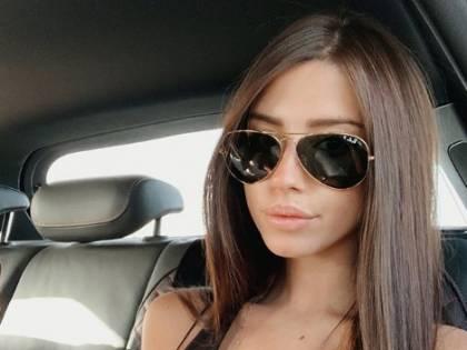 Angela Nasti a cena con il calciatore Bonifazi: nuovo flirt?