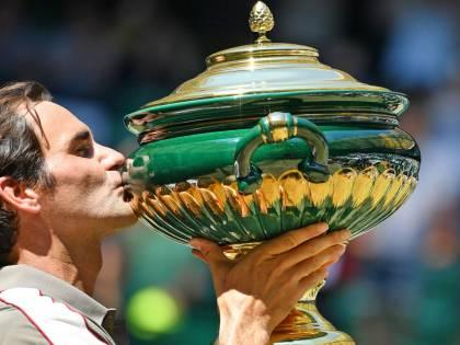 """Federer allontana il ritiro: """"Tutti me lo chiedono ma non so quando accadrà"""""""