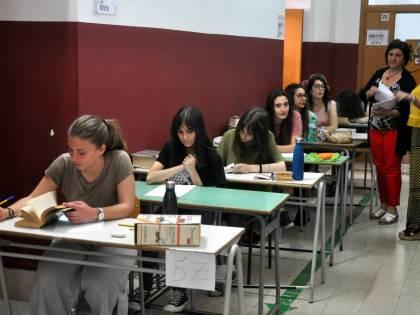 L'Invalsi divide l'Italia: al Sud alunni in ritardo su inglese e matematica