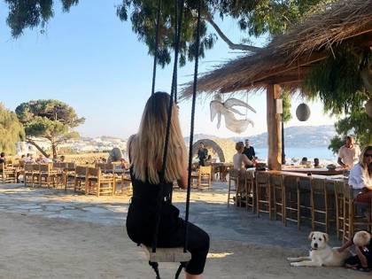 Jessica Ziolek da urlo su Instagram: gli scatti di lady Milik