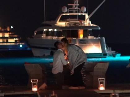 Jessica Ziolek dice sì a Milik: nozze in arrivo per l'attaccante del Napoli