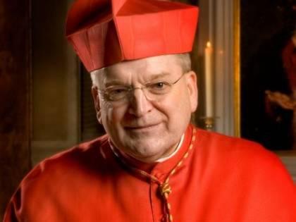 Il Cardinal Burke sconfessa Bannon e si dimette da Dignitatis Humanae