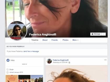 Uno degli arrestati per inchiesta su torture a bambini inneggiava a Carola Rackete