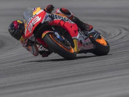 MotoGP, Honda: Bradl sostituirà Lorenzo in Germania